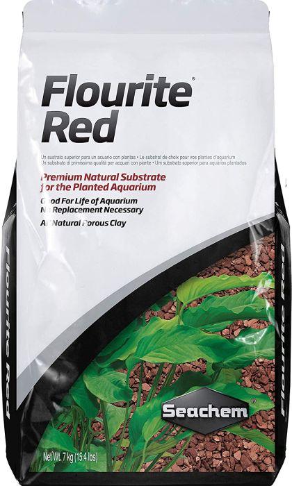 flourite red